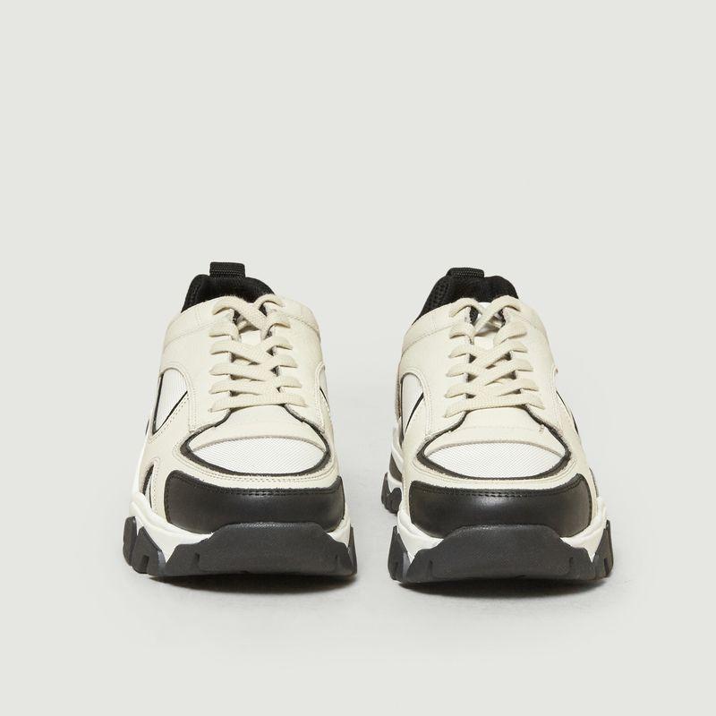 Sneakers Daddy 9 à lacets - AMI Paris