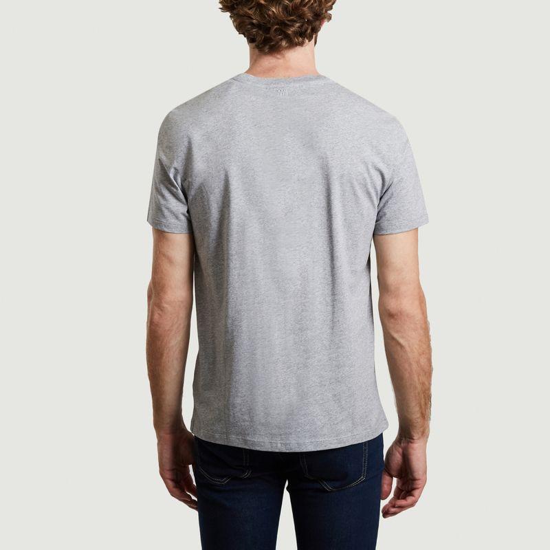 T-shirt Ami de coeur  - AMI Paris