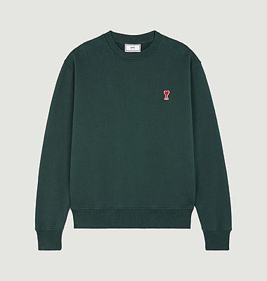 Sweatshirt patch Ami de coeur