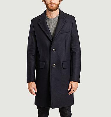 Manteau Deux Boutons