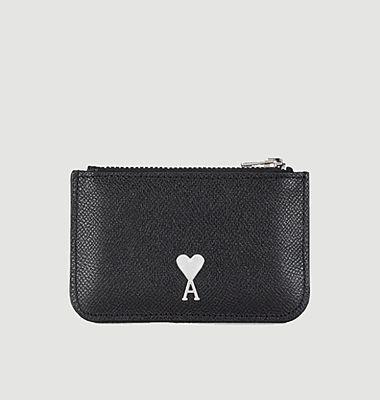Heart Friend Wallet
