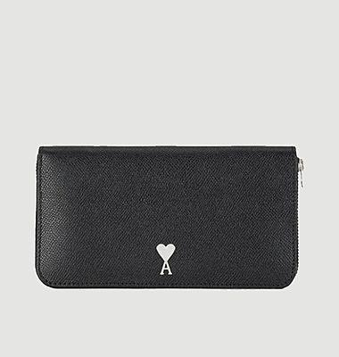 Large Ami de Coeur wallet
