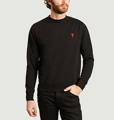 Sweatshirt Ami De Coeur
