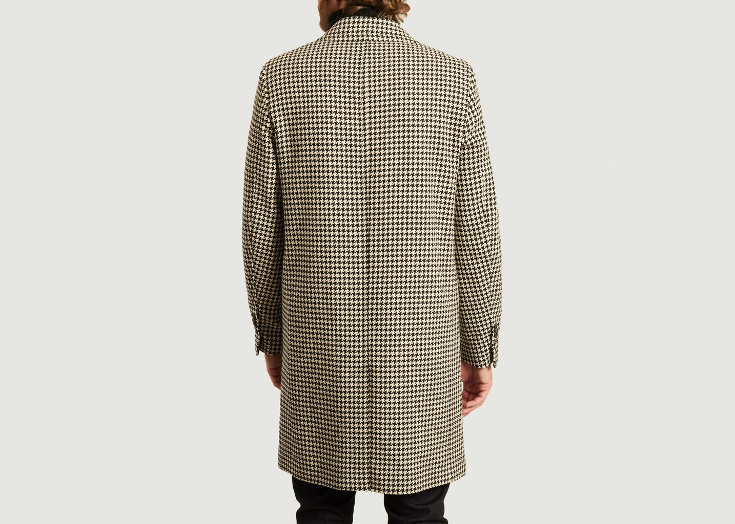 Two button coat  - AMI Paris