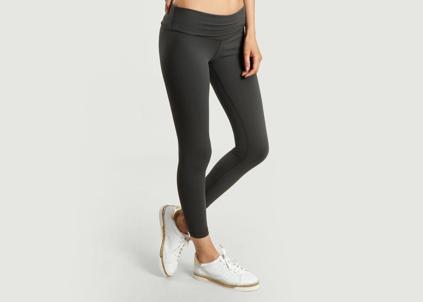 Legging Let's Yoge - Ana Heart