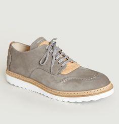 Sneakers Derby Wild