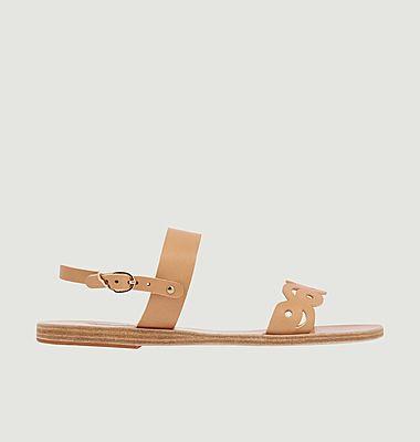 Sandales en cuir Anatoli