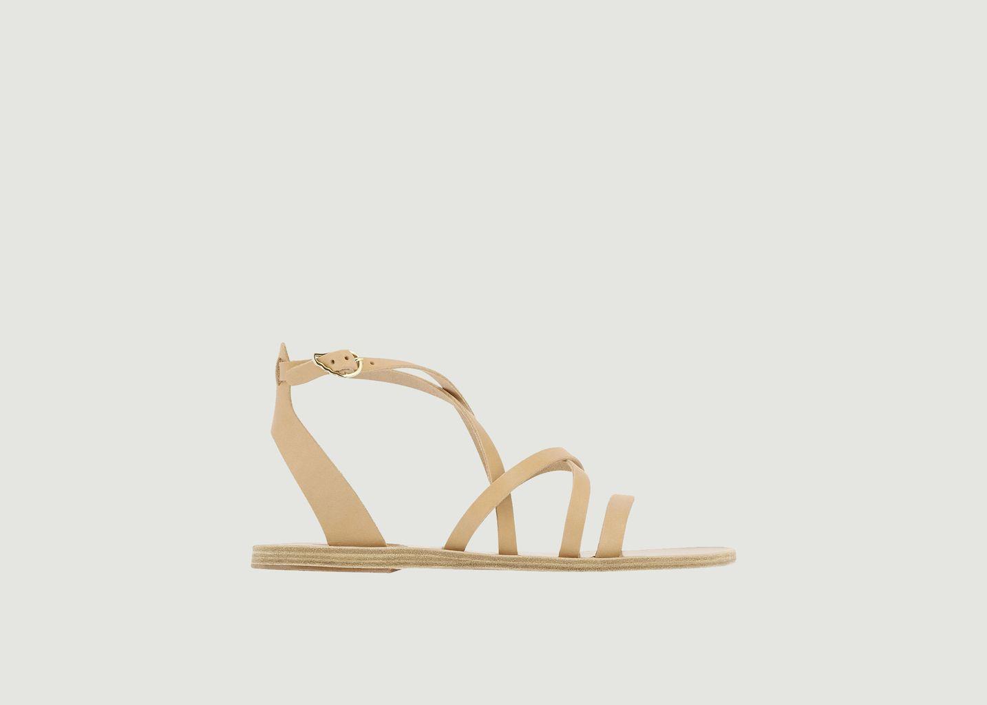 Sandales Delia  - Ancient Greek Sandals