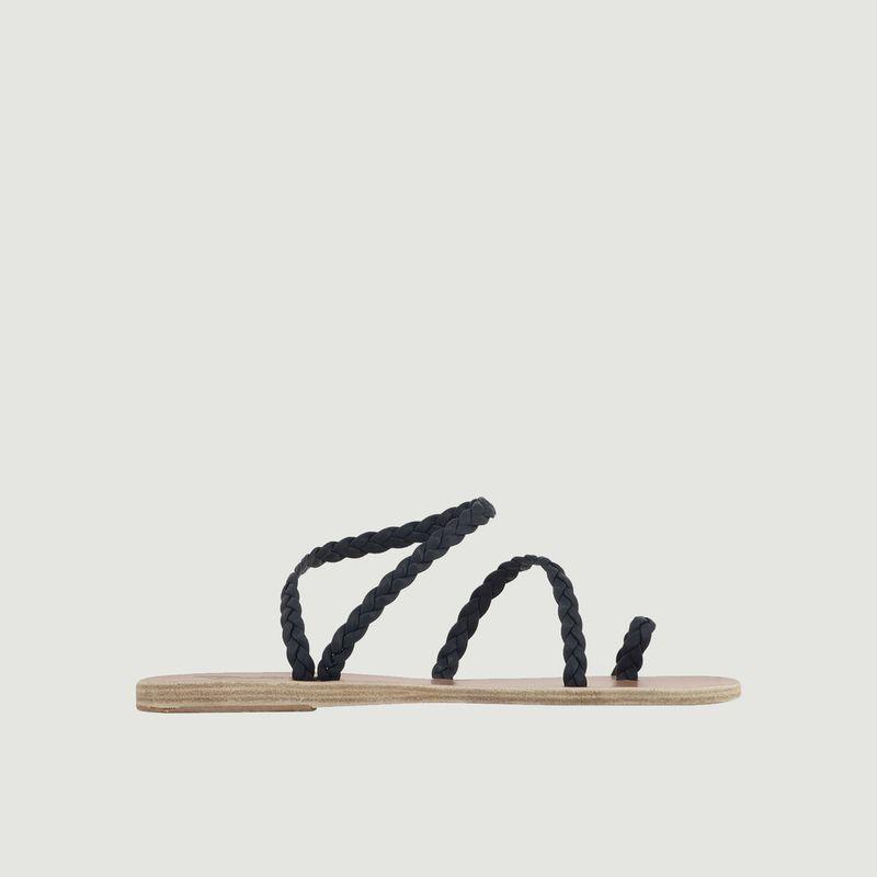 Sandales tressées Eleftheria - Ancient Greek Sandals