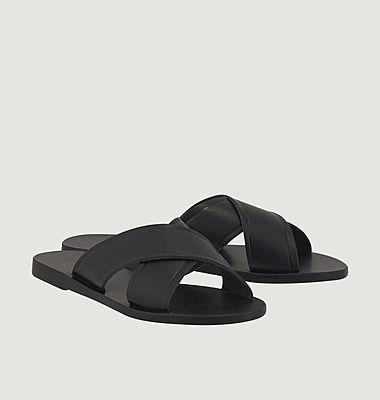 Sandales Thais