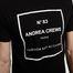 matière T-Shirt N°83 - Andrea Crews