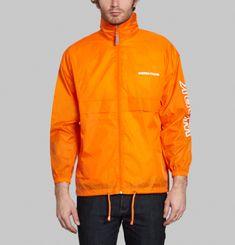 Work Rain Jacket