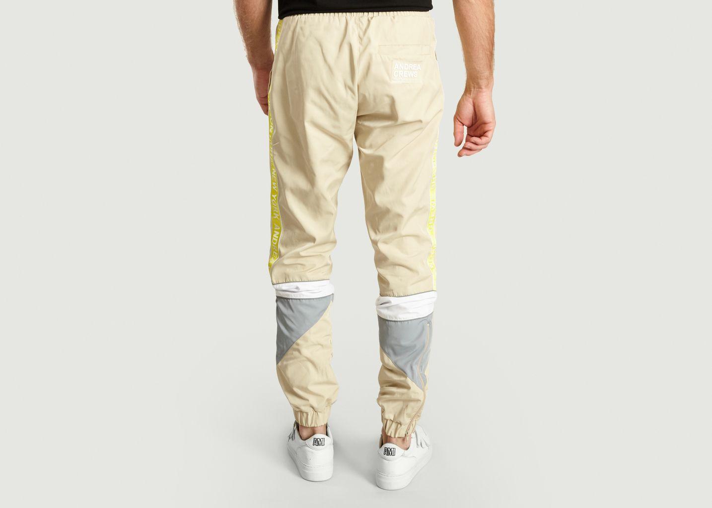 Pantalon de Jogging - Andrea Crews