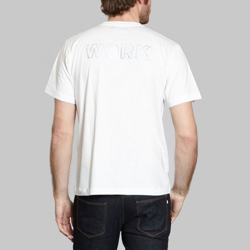 Tee shirt Work  - Andrea Crews