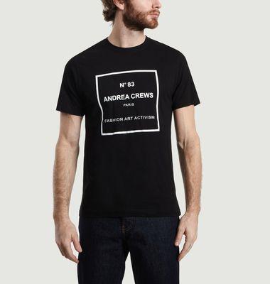 T-Shirt N°83