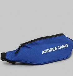 Andrea Crews Belt Bag