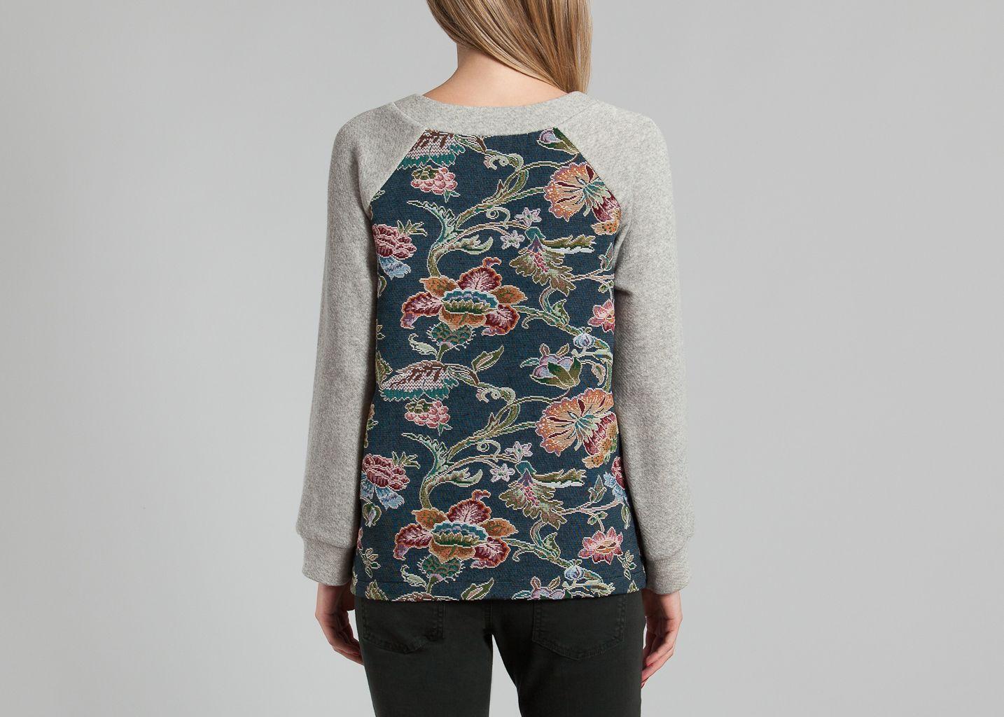 Yleana Sweater - Anna Studio