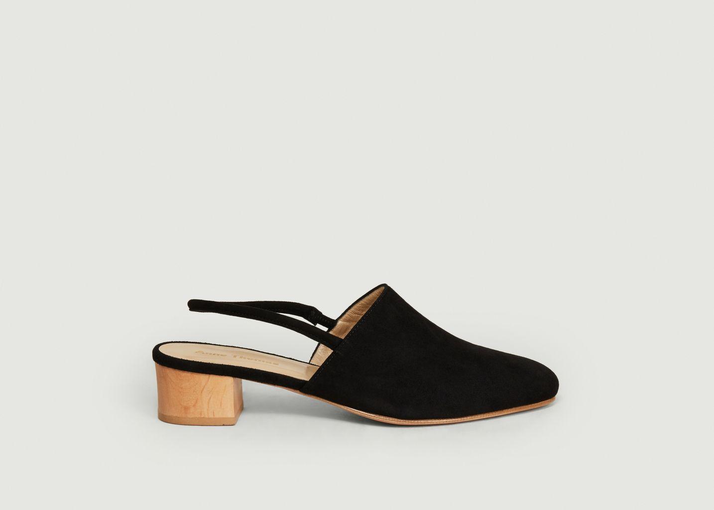 Sandales Williamsburg - Anne Thomas Chaussures