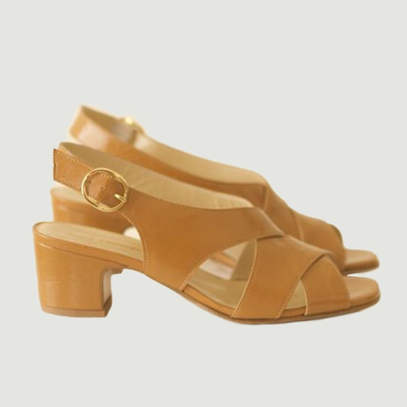 Sandale Romy - Anne Thomas Chaussures
