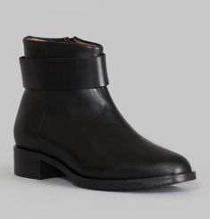 Boots Saint Germain