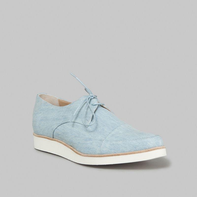 Derbie London - Anne Thomas Chaussures