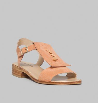 Sandales Avignon