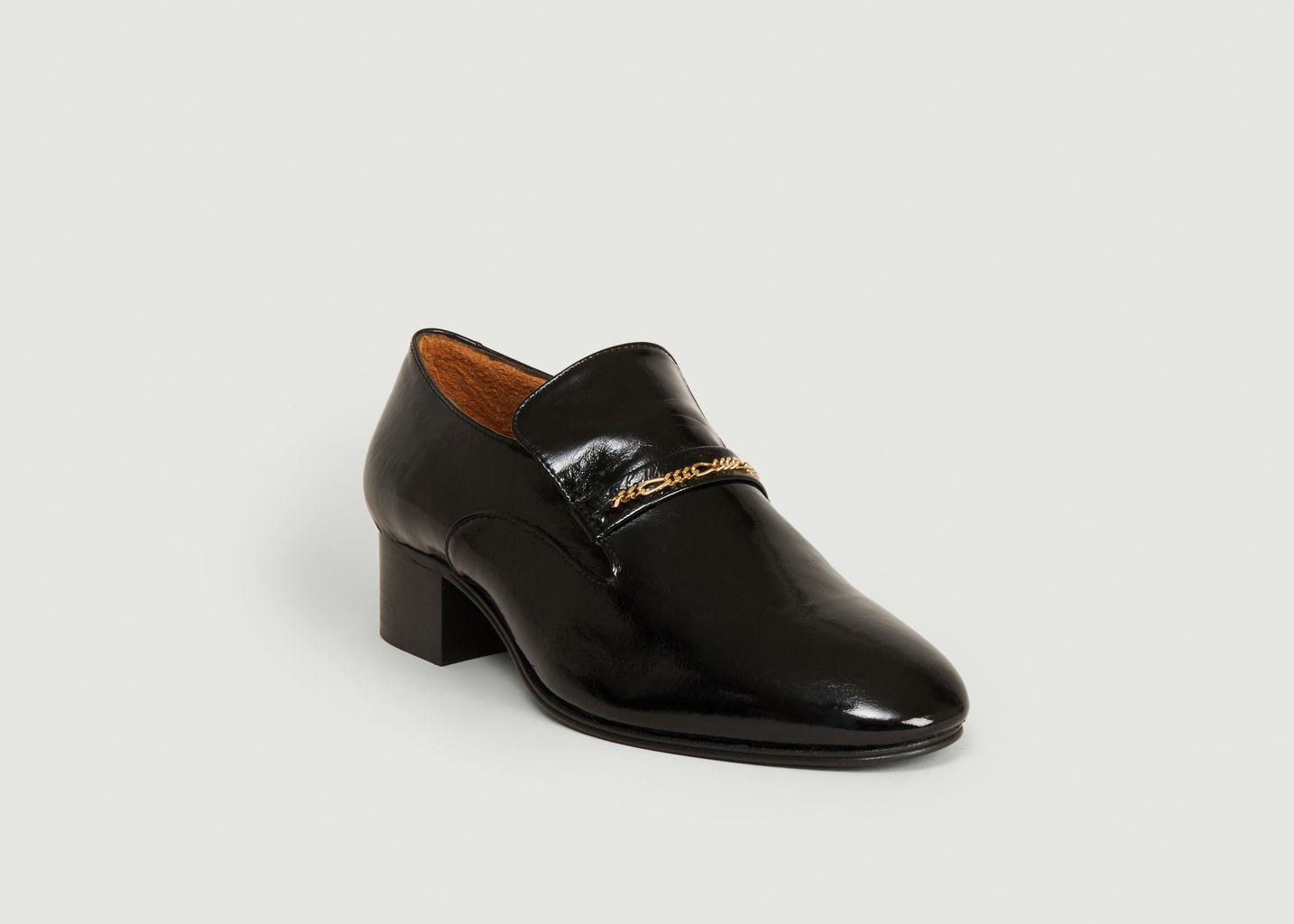 Derbies Montana - Anne Thomas Chaussures