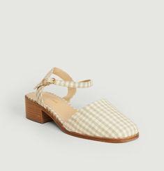 Sandales Morris Anne Thomas Chaussures