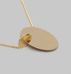 Collier Assembly Rond 3D