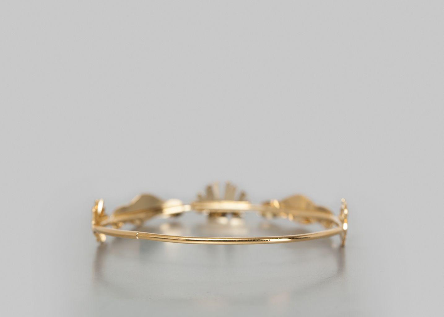 Bracelet Eugénie - Anne Thomas Bijoux