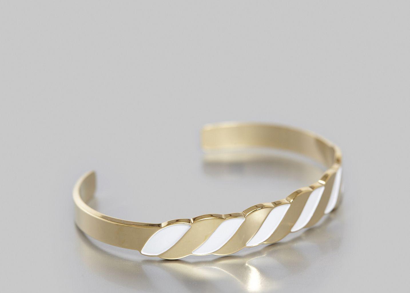 Bracelet St Malo - Anne Thomas Bijoux
