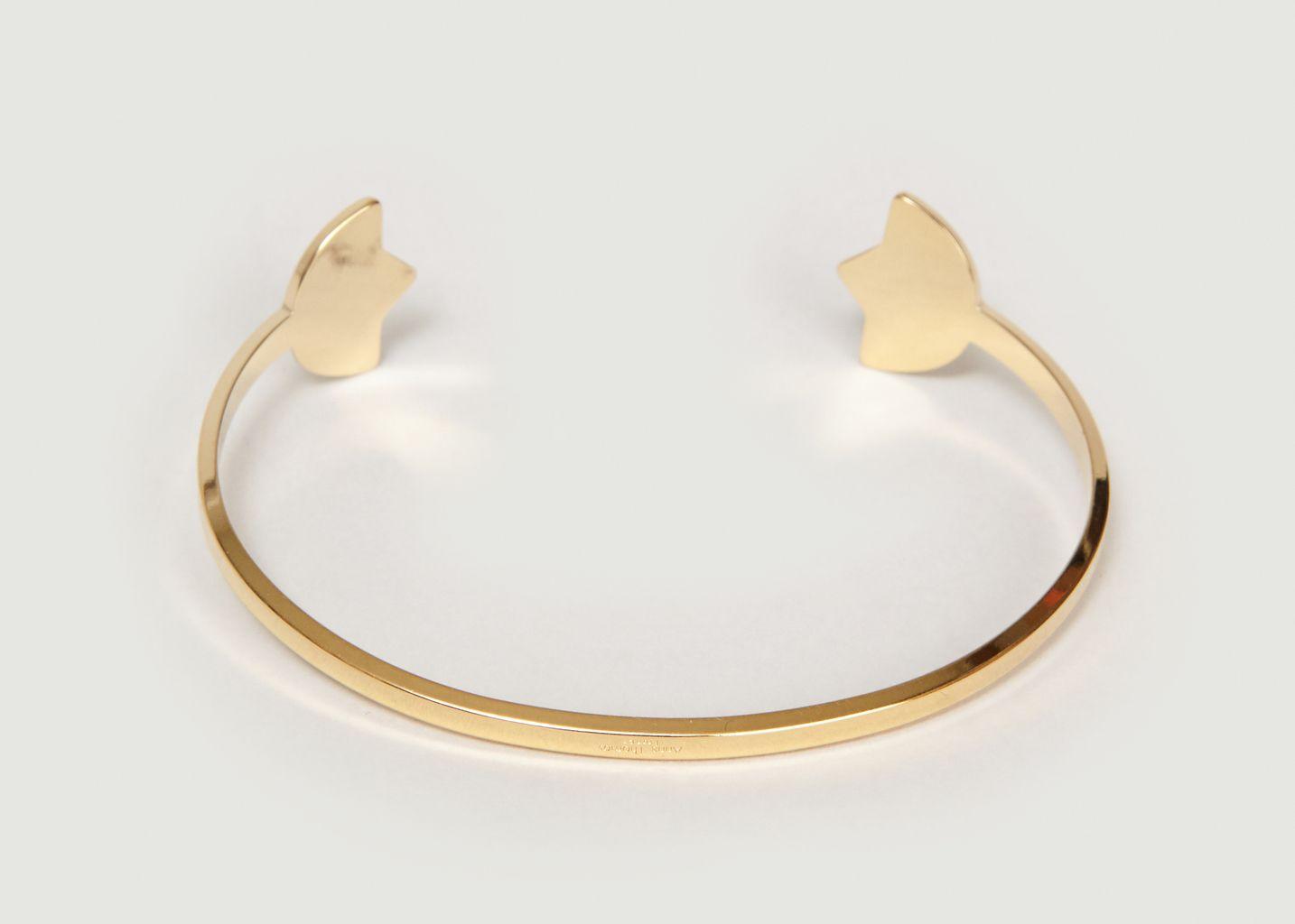 Bracelet Jonc Cuzco - Anne Thomas Bijoux