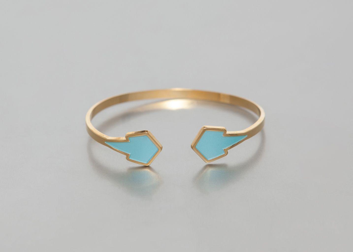 Bracelet Ausgang - Anne Thomas Bijoux