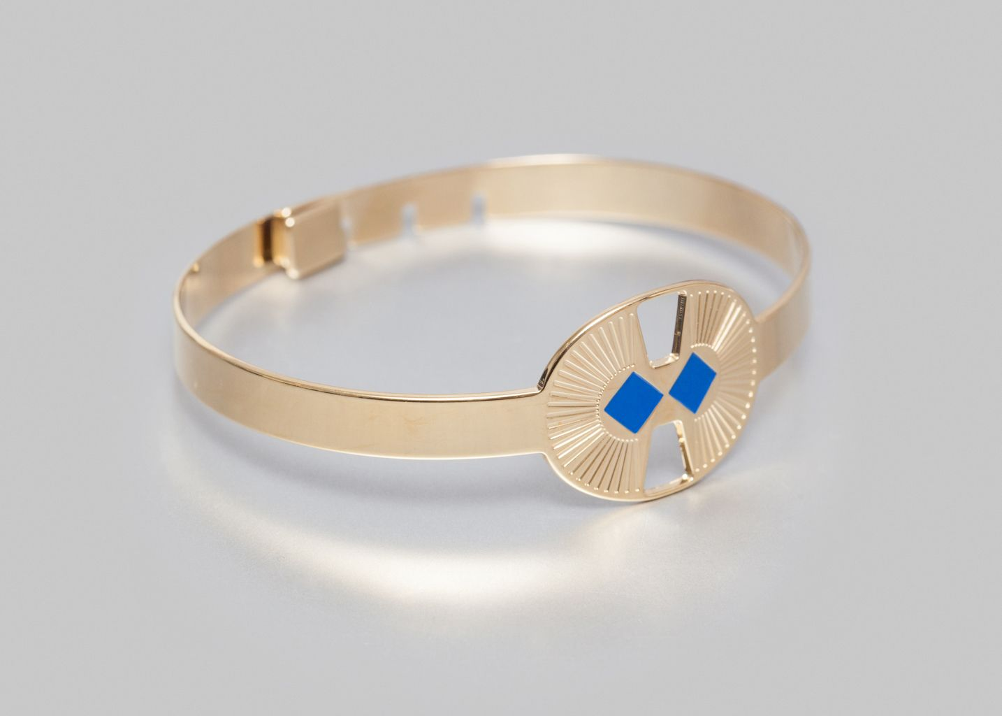 Bracelet Carmen - Anne Thomas Bijoux