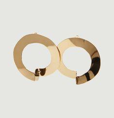 Oro Boro Earrings