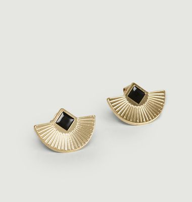 Cuzco Earrings