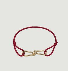 Bracelet Graphic Wire M