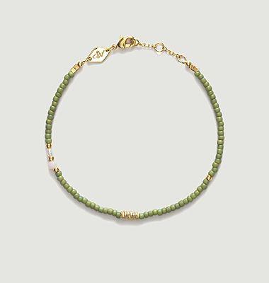 Bracelet Wave Chaser en perles de verre
