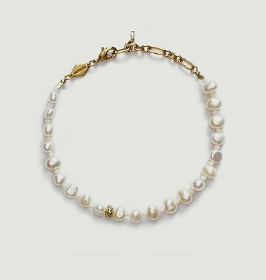 Bracelet Stellar Pearly