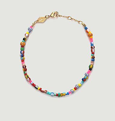 Bracelet Alaia en perles de verre