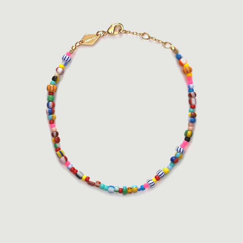 Bracelet Alaia en perles de verre - Anni Lu
