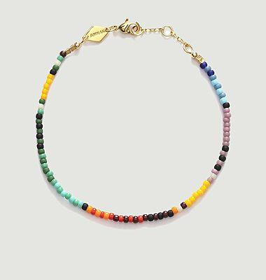 Bracelet Back to Baja en perles de verre