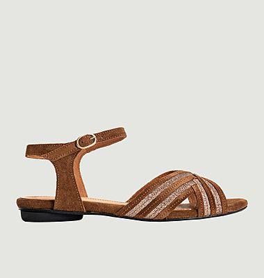 Niabi Sandals