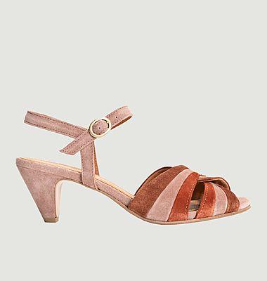 Sandales Elin