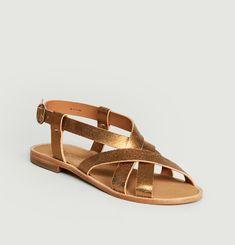 Bartolo sandals Anthology Paris