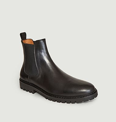 Princess Boots