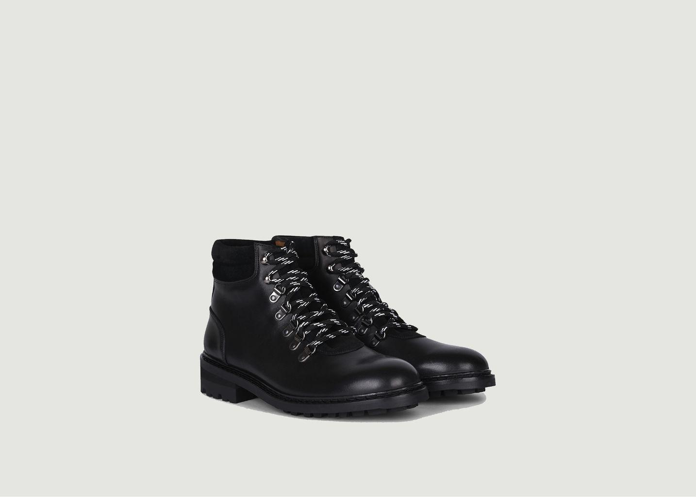 Boots Meribel - Anthology Paris