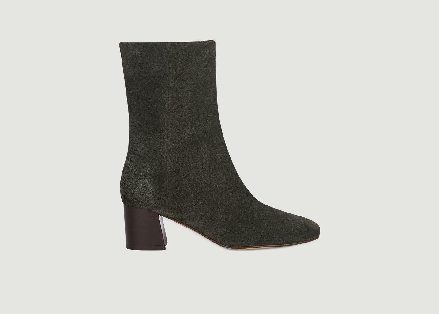 Boots Dunia  - Anthology Paris