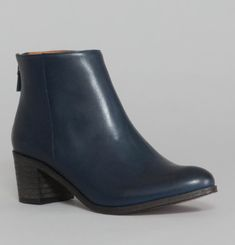 Bottines Louise