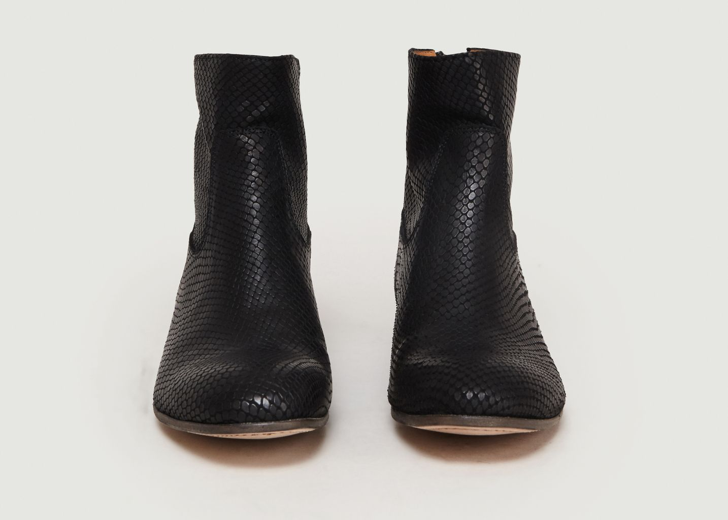 Bottines 7227 - Anthology Paris